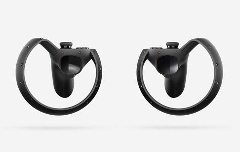 Testowaliśmy kontrolery ruchowe Oculus Touch – pierwsze wrażenia