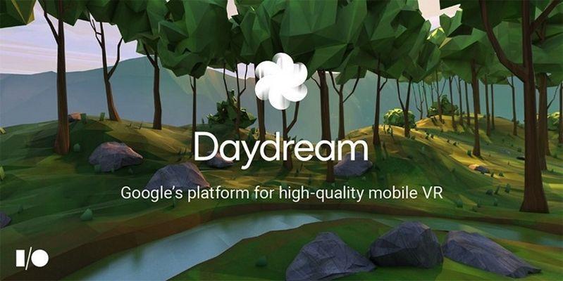 Daydream długoterminowym zwycięzcą wyścigu ekosystemów Virtual Reality?
