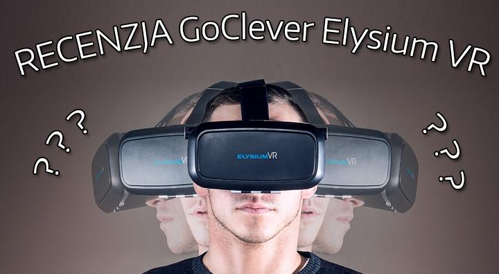 GoClever Elysium – Recenzja