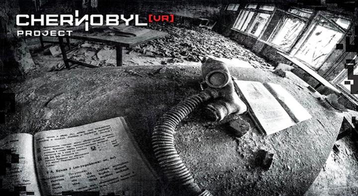 Chernobyl VR od The Farm 51 na Ukrainie