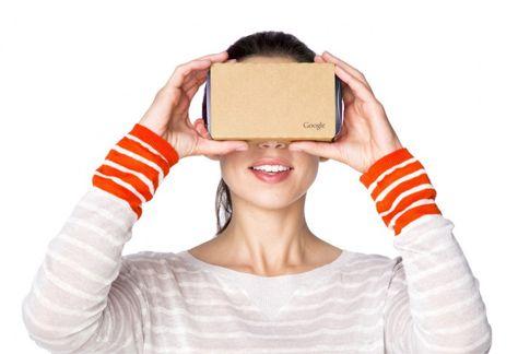 Cardboard Camera – aplikacja do robienia zdjęć 3D VR ze wsparciem iOS