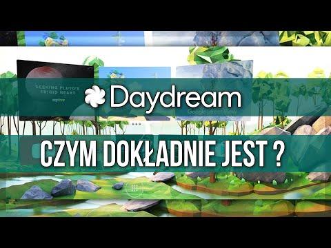 Google DayDream – Czym dokładnie jest?