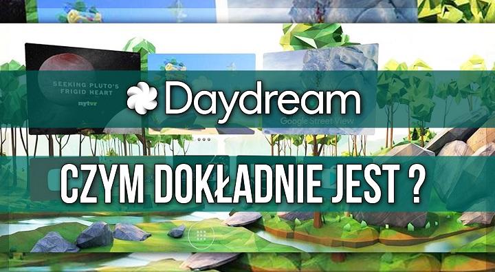 Kilka słów o DayDream – JackQuack
