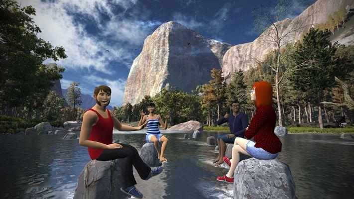 Emteq prowadzi prace nad technologią śledzenia mimiki twarzy dla gogli VR