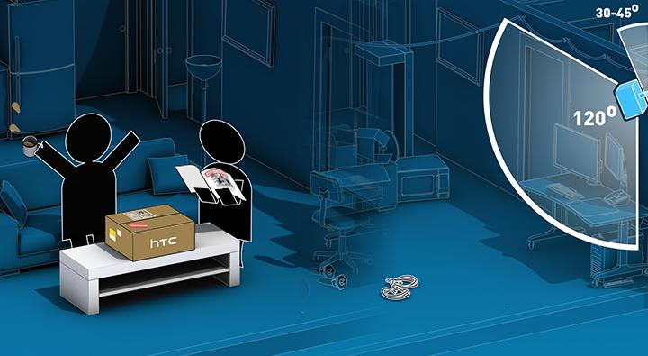 [UPDATE] HTC Vive Pre trafia do developerów