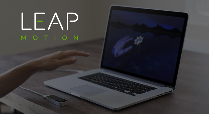 Leap Motion ORION – beta