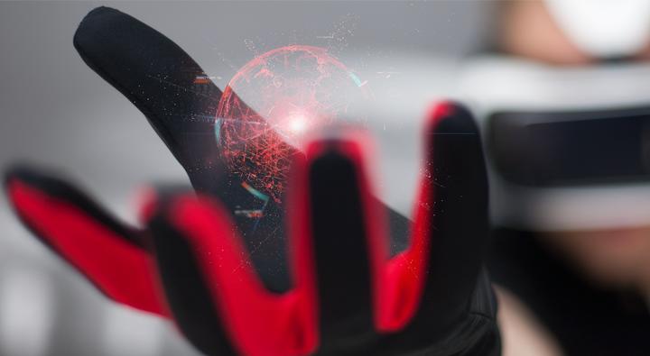 Manus VR, czyli kolejny pomysł na kontroler