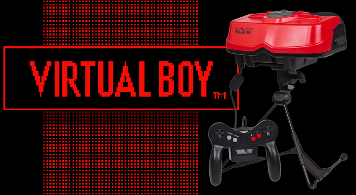 [arhn.eu] Historia konsoli Virtual Boy