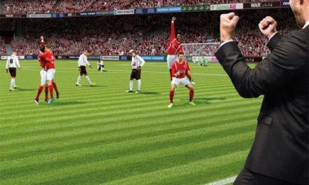 Twórca serii Football Manager zainteresowany technologiami VR i AR