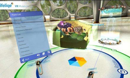 """Warszawski """"VR Lab – Spectrum"""" oficjalnym partnerem Lifeliqe VR Museum"""