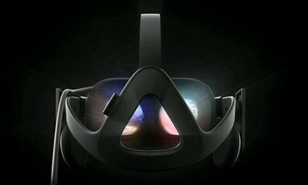 Komputery 'VR-Ready' będą połowę tańsze. Nowa minimalna specyfikacja PC dla gogli Oculus Rift CV1