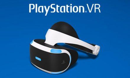 PlayStation VR – recenzja / pierwsze wrażenia
