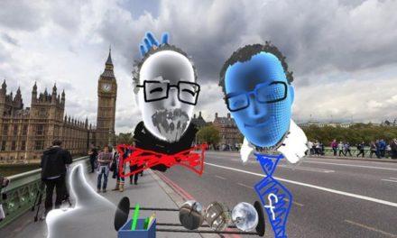 Zuckerberg zaprezentował postępy w pracach nad aplikacją społecznościową VR dla Oculusa