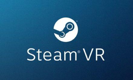 Steam zaoferuje usługę streamingu filmów VR 360º 10K