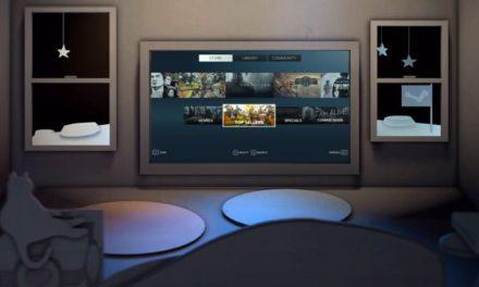 Steam notuje ponad 1000 nowych użytkowników gogli VR dziennie