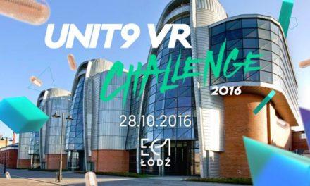 UNIT9 VR Challenge 2016 – trwa relacja NA ŻYWO