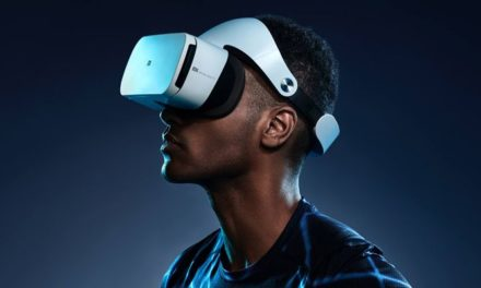 Xiaomi zapowiada mobilne gogle Mi VR
