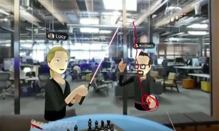 Podsumowanie konferencji Oculus Connect 3