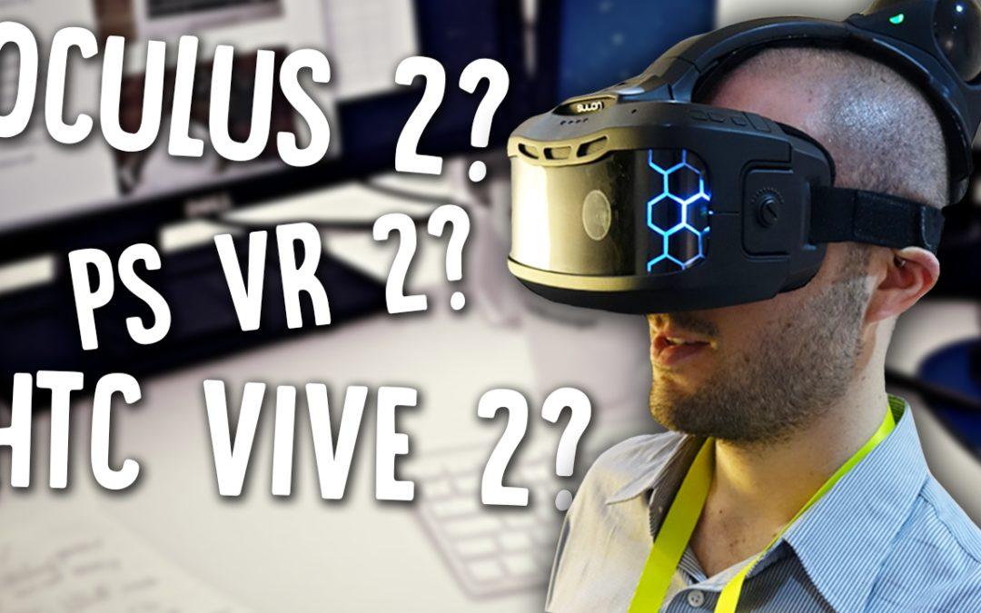 Nowa Generacja VR – Czego możemy się spodziewać?
