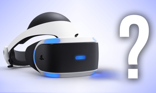 PlayStation VR? Kupujesz Kota w Worku…