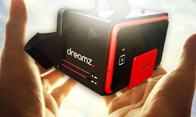 Premiera Dreamz 2.0 już w ten piątek