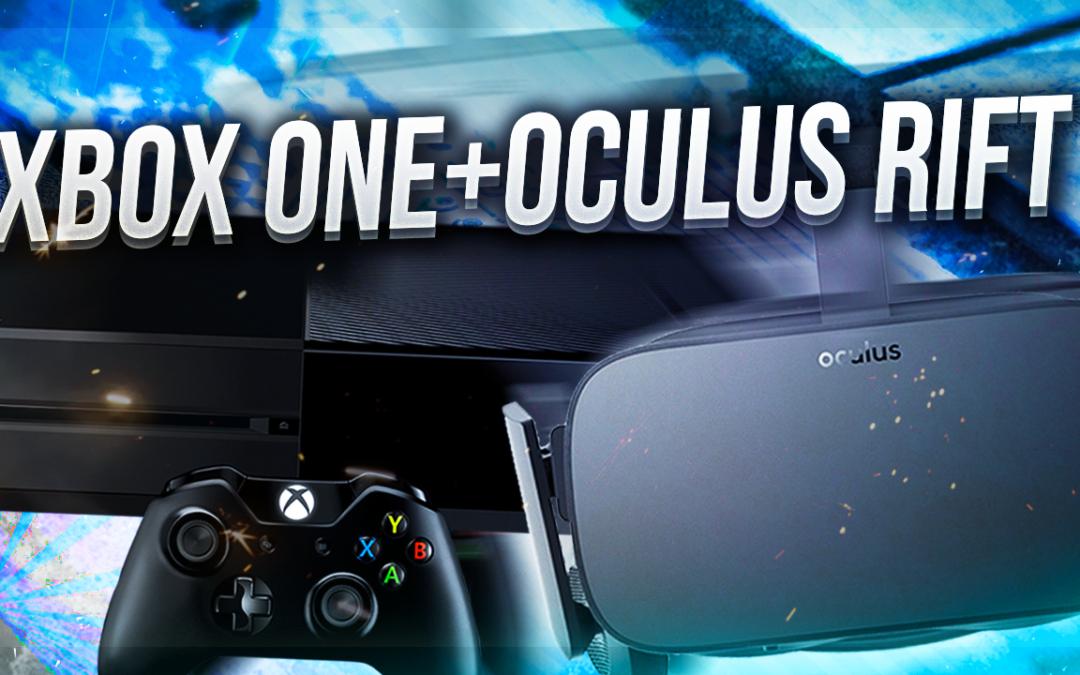 Xbox One i VR?