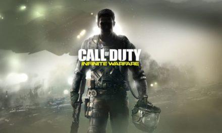 Bezpłatne 'VR DLC' do gry Call of Duty: Infinite Warfare dostępne dla gogli PS VR