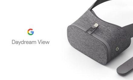 Platforma Google Daydream VR już działa. 10 aplikacja na start, ponad 50 do końca roku
