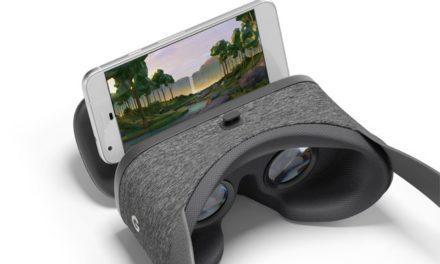 """Poznaliśmy minimalną specyfikację smartfonów """"Daydream VR Ready"""""""