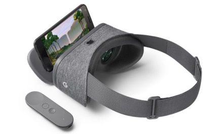 Smartfony Lenovo Moto Z oraz Moto Z Force kompatybilne z goglami Daydream