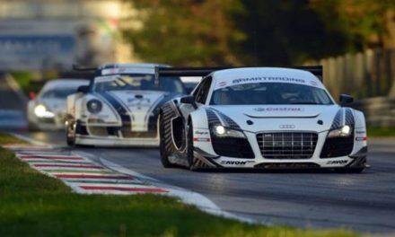 Jedynie część Gran Turismo Sport będzie grywalna na goglach PSVR