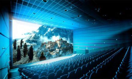 Pierwsze centrum IMAX VR w Europie powstanie w Anglii. Sieć kin inwestuje 50 mln $ w treści premium VR