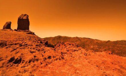 The Martian VR Experience debiutuje ze wsparciem PSVR i HTC Vive