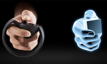 Toybox za darmo z każdym zestawem Oculus Touch