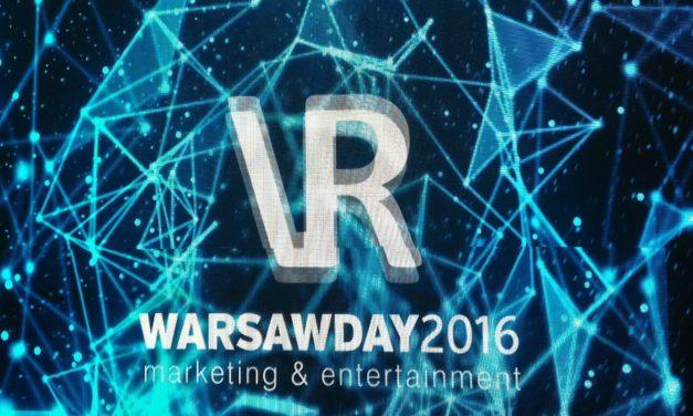 VR Warsaw Day 2016 – Czy warto iść na EXPO