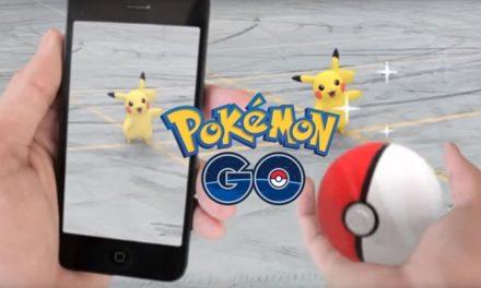 PokeLens – kolejny przykład gry typu Pokemon Go na okulary AR HoloLens