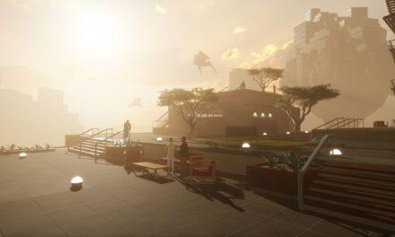 Czy Project Sansar ma szansę powtórzyć sukces Second Life?