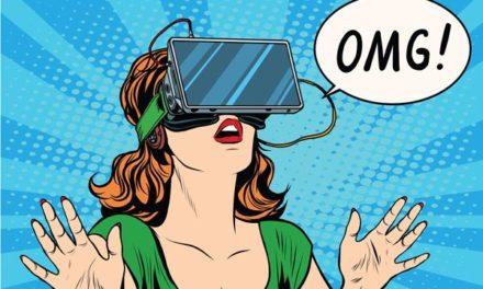 VR-owe komiksy wydawnictwa DC Comics ożyją w aplikacji Madefire dla Gear VR
