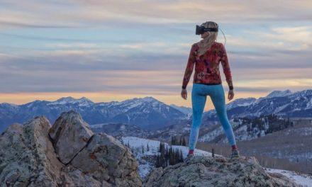 Twórcy serialu przyrodniczego Planet Earth 2 nakręcili serię filmów 360º
