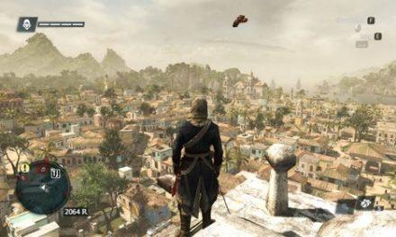 Assassin's Creed VR Experience zmierza do amerykańskich kin i aplikacji Oculus Video