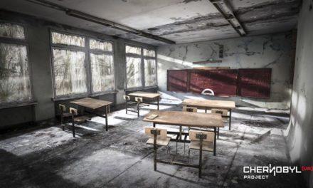 Nowości Gear VR: Chernobyl VR Project, Overflight, The Purge Day, Panzer Panic…