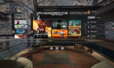 Nowości Oculus Rift: Theme Park Studio, Obduction, Pinball FX2…