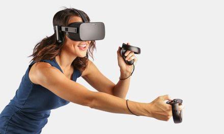 """Dziś premiera kontrolerów Oculus Touch. Tryb """"roomscale"""" już oficjalnie z goglami Oculus Rift"""