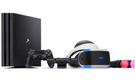 W grudniu w usłudze PlayStation Plus zadebiutuje pierwsza darmowa gra VR