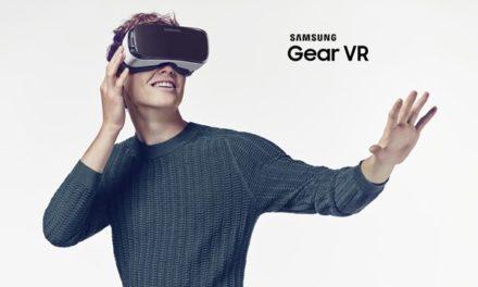 Technologia śledzenia oczu i twarzy w mobilnych goglach? Nowe patenty Samsunga