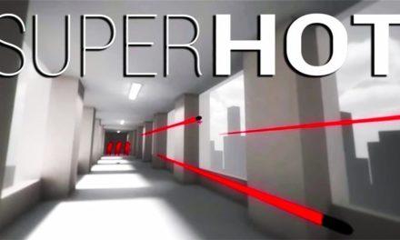 Superhot VR debiutuje ze wsparciem gogli Oculus Rift i kontrolerów Oculus Touch