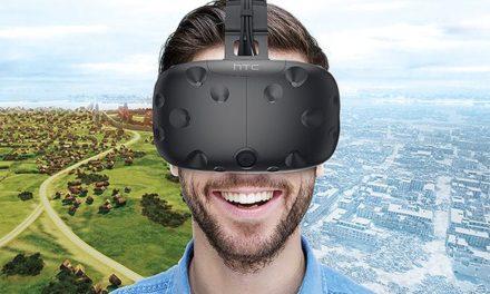 Nowości HTC Vive: EVE: Valkyrie, Horyzont Historii, Golf Club VR…