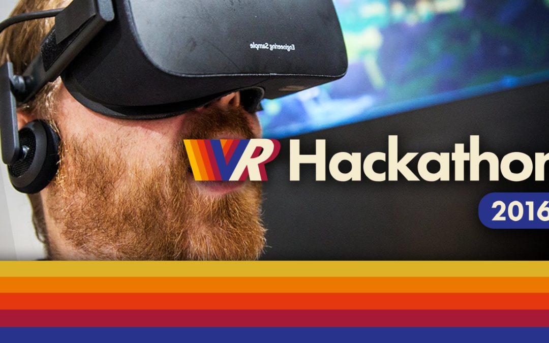 Jak stworzyć Aplikację VR w 10 Godzin? – VR Hackaton