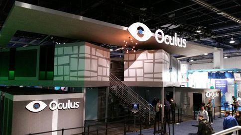Oculus VR kupuje firmę specjalizującą się w technologi śledzenia wzroku