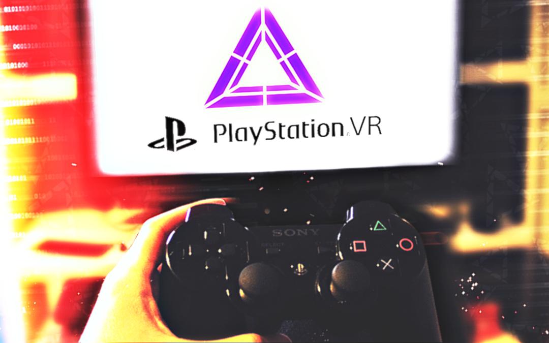 Trinus PSVR – PlayStationVR uruchomione na SteamVR